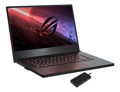 Notebook Asus Rog Zephyrus G Gaming Y Entertainment Lap 5451