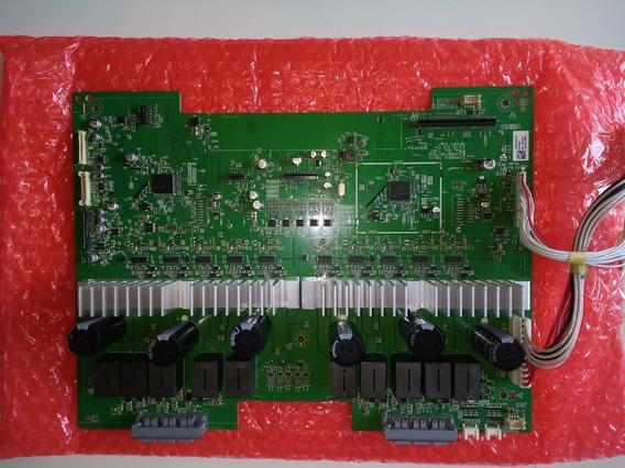 Placa Amplificadora Do Som Lg Cm9950