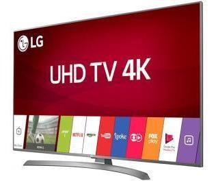 Smart Tv 4k Led 70 Lg Wifi