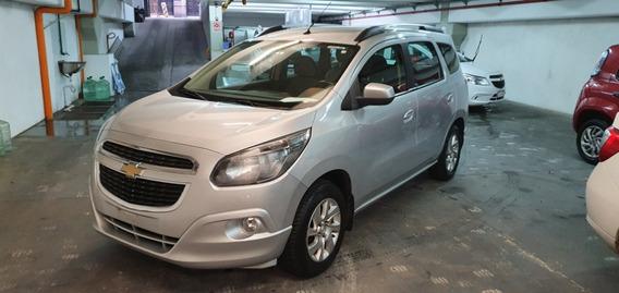 Chevrolet Spin Ltz Automática
