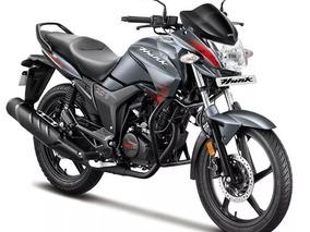 Moto Hero Hunk 150 0km 2018 Calidad India - Hasta 30 Cuotas!