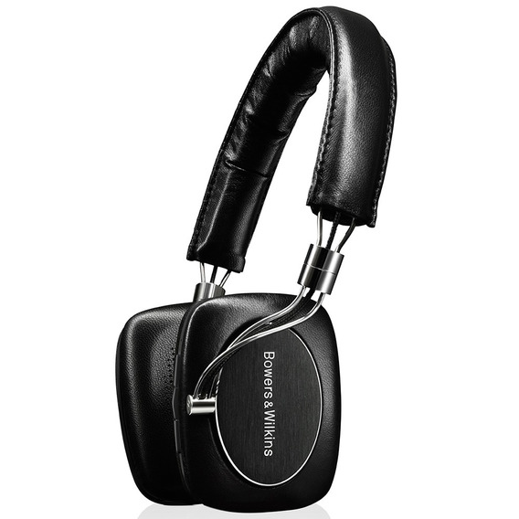Fone Ouvido On-ear Bluetooth Bowers & Wilkins P-5 B&w P5 Nf
