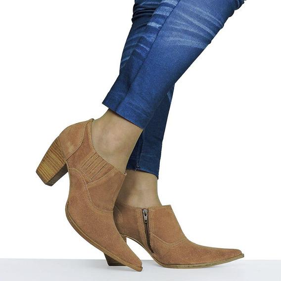 Sapato Dina Mirtz Country Básico