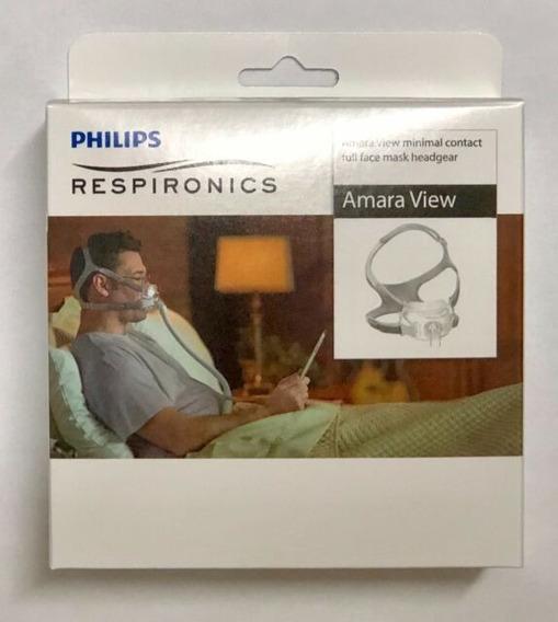 Harnes Para Mascarilla Philips Respironics Solo Harnes