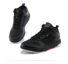 Zapatos Botines Peak Summer Baloncesto Originales
