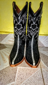 Bootas Vaqueras