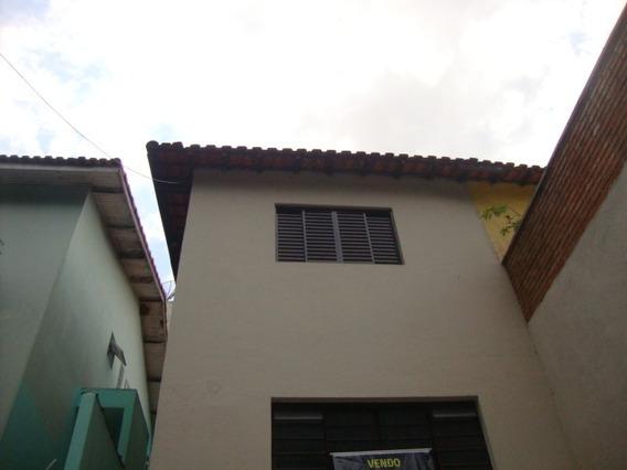 Taboão Da Serra- Jd. América - Sobrado - Fl08