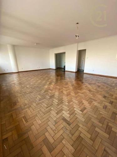 Apartamento Com 3 Dormitórios, 236 M² - Venda Por R$ 1.689.000,00 Ou Aluguel Por R$ 4.500,00 - Higienópolis - São Paulo/sp - Ap23012