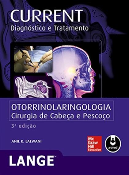 Current: Otorrinolaringologia - Cirurgia De Cabeça E Pescoço