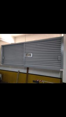 Armarios De Aço Para Garagens