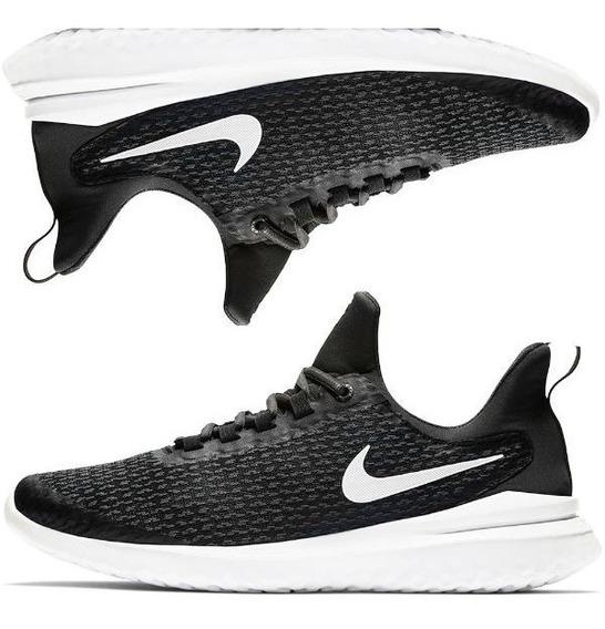 Nike Renew Rival Nuevas Running Zapatillas Hombre