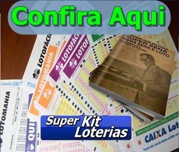 Loteria: Métodos Inteligentes