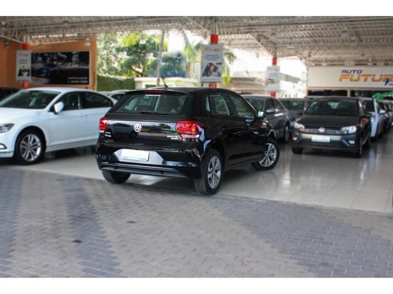 Polo Comfort. 200 Tsi 1.0 Flex 12v Aut.