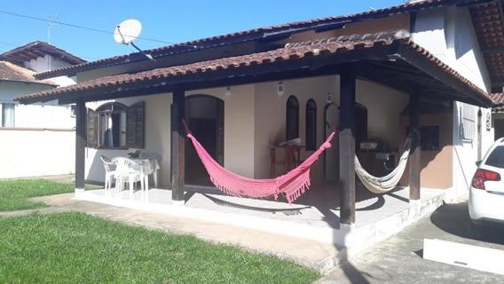 Casa Em Centro, Balneário Piçarras/sc De 363m² 3 Quartos À Venda Por R$ 400.000,00 - Ca270521