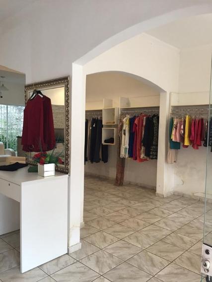 Ponto Comercial Disponível Para Locação No Centro De Sorocaba, Sp - 2060 - 34829733