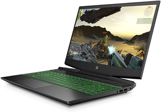 Laptop Hp Pavilion Gaming 15 I7 9750h 24gb Gtx 1660 Ti