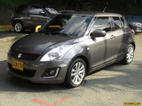 Suzuki Swift Gl At 1400cc 5p