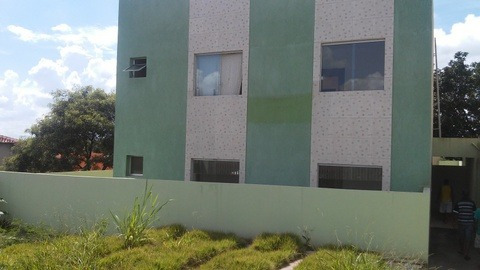 Apartamento Com Área Privativa Com 3 Quartos Para Comprar No Centro Em São Joaquim De Bicas/mg - 2622