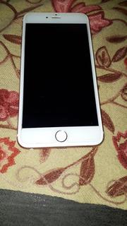 iPhone 6s Plus Rosa 16gbs Semi Novo