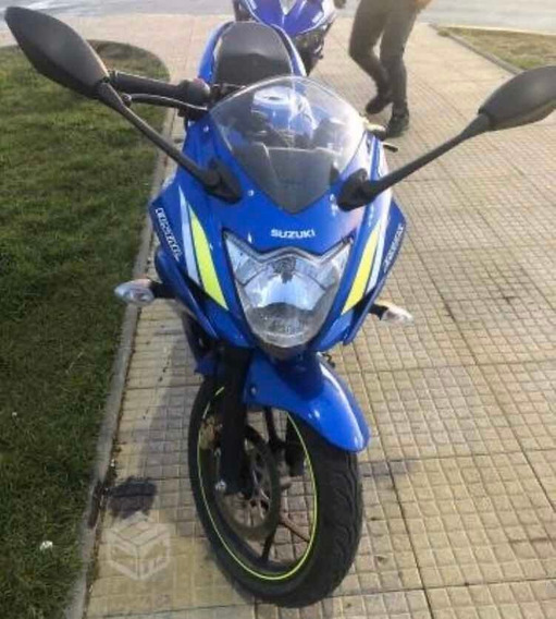 Suzuki Gixer 150 Cc