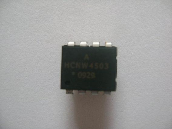 Transistor Hcnw4503-000e (4 Peças)
