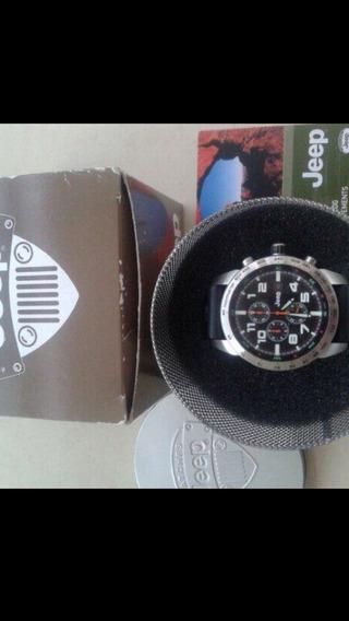 Relógio Jeepjeep