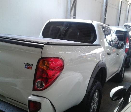 Mitsubishi L200 Triton 3.2 Di-d 4x4 Gls 2014