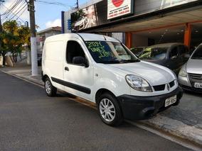 Renault Kangoo Express 1.6 16v Hi-flex 4p Unico Dono