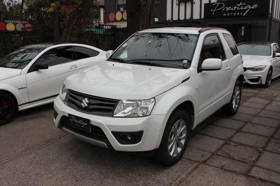 Suzuki Grand Vitara Glx Sport 2013
