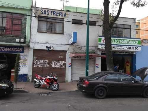 Edificio En Venta En Lago Güija + Miguel Hidalgo