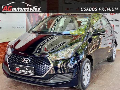 Hyundai Hb20 Hatch Extrafull! 2019 Inmaculado!