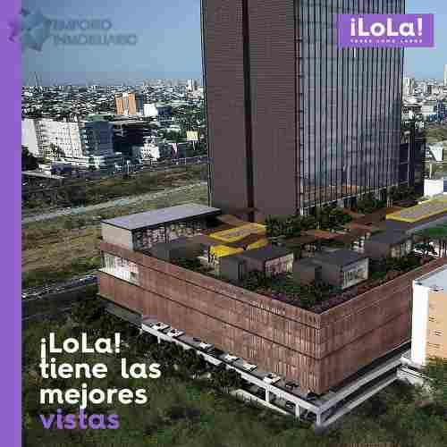 Oficina Venta Torre Lola Av. Morones Prieto $47,154,968 Urimen Emo1