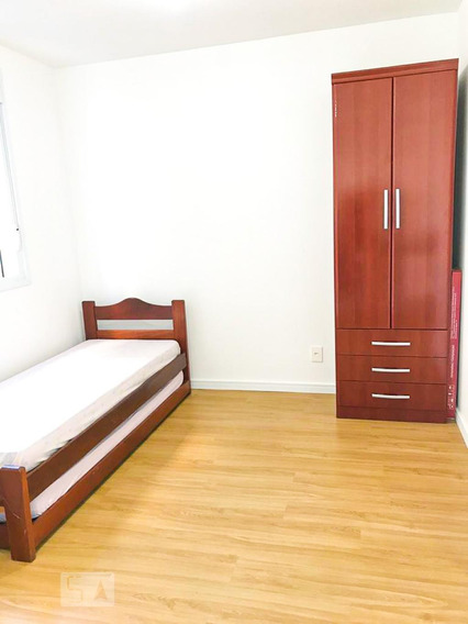 Apartamento Para Aluguel - Bela Vista, 1 Quarto, 22 - 893054653