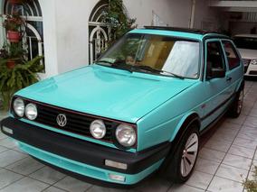 Volkswagen Mod 1988
