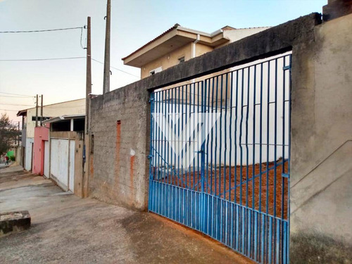 Terreno À Venda, 161 M² - Jardim Wanel Ville V - Sorocaba/sp - Te1342