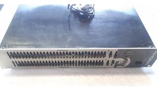 Ecualizador Gráfico Phonic Mq 3600 Dual 31 Por 31