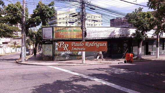 Loja, Cachambi, Rio De Janeiro, 0m² - Codigo: 50046 - A50046