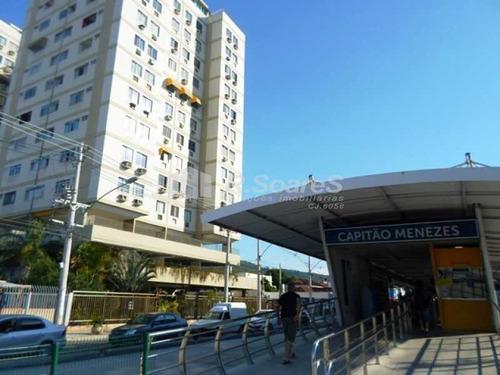 Apartamento-à Venda-praça Seca-rio De Janeiro - Vvap20641