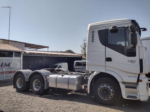 Imagem 1 de 14 de Cavalo Truck Rodoviário