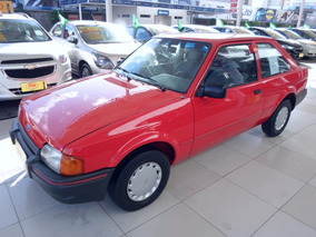 Ford Escort 1.0 Hobby 8v Gasolina 2p Manual