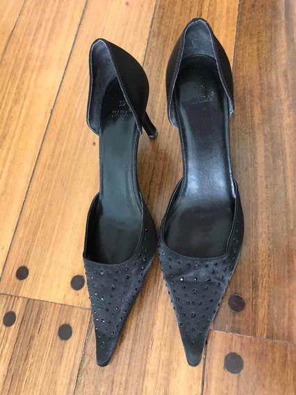Zapatos Noche Zara