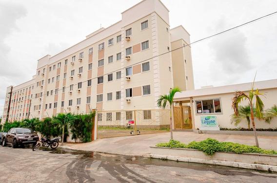 Aluguel Apartamento 2 Quartos Ao Lado Do Carrefour Maraponga