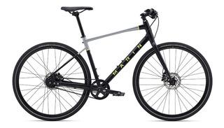 Bicicleta Urbana Marin Presidio 3 C/ Maza Nexus 8v Correa - Ciclos
