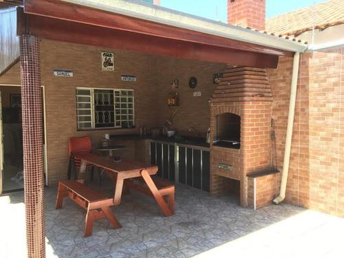 Imagem 1 de 11 de Casa À Venda No Nova Sorocaba Em Sorocaba, Sp - 4027 - 69558130