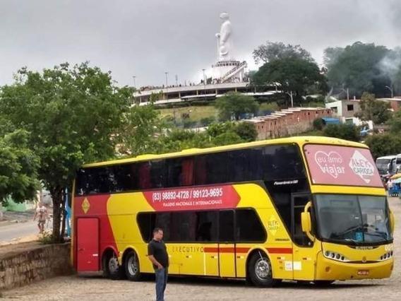 Scania K124 360 Busscar Panoram R