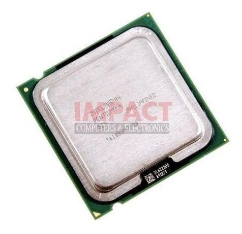 Processador Intel Pentium D 820 2.8ghz Lga 775 - Sl8cp