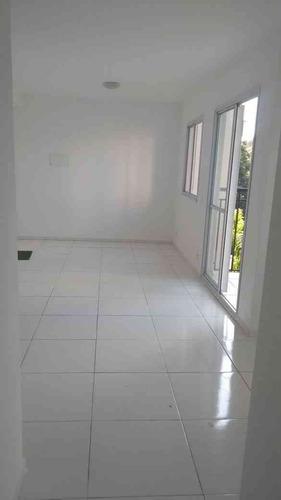 Apartamento Fatto Passion Vila Augusta  - 3235