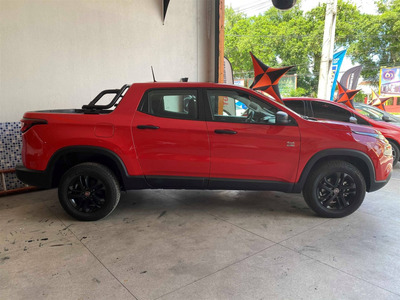 Fiat Toro 2.0 16v Turbo Diesel Endurance 4wd At9