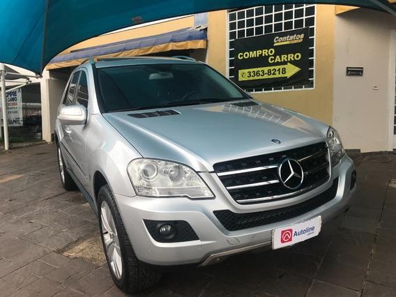 Ml 350 Cdi 3.0 V6 Diesel 2010