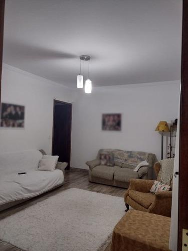 Imagem 1 de 13 de Casa Para Venda No Bairro Jardim Virginia Bianca Em São Paulo - Cod: Ai24160 - Ai24160